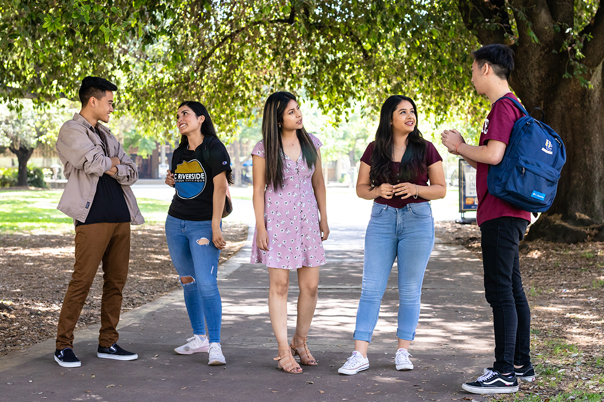 Applications Now Open for Fall 2020 Admission to UCR